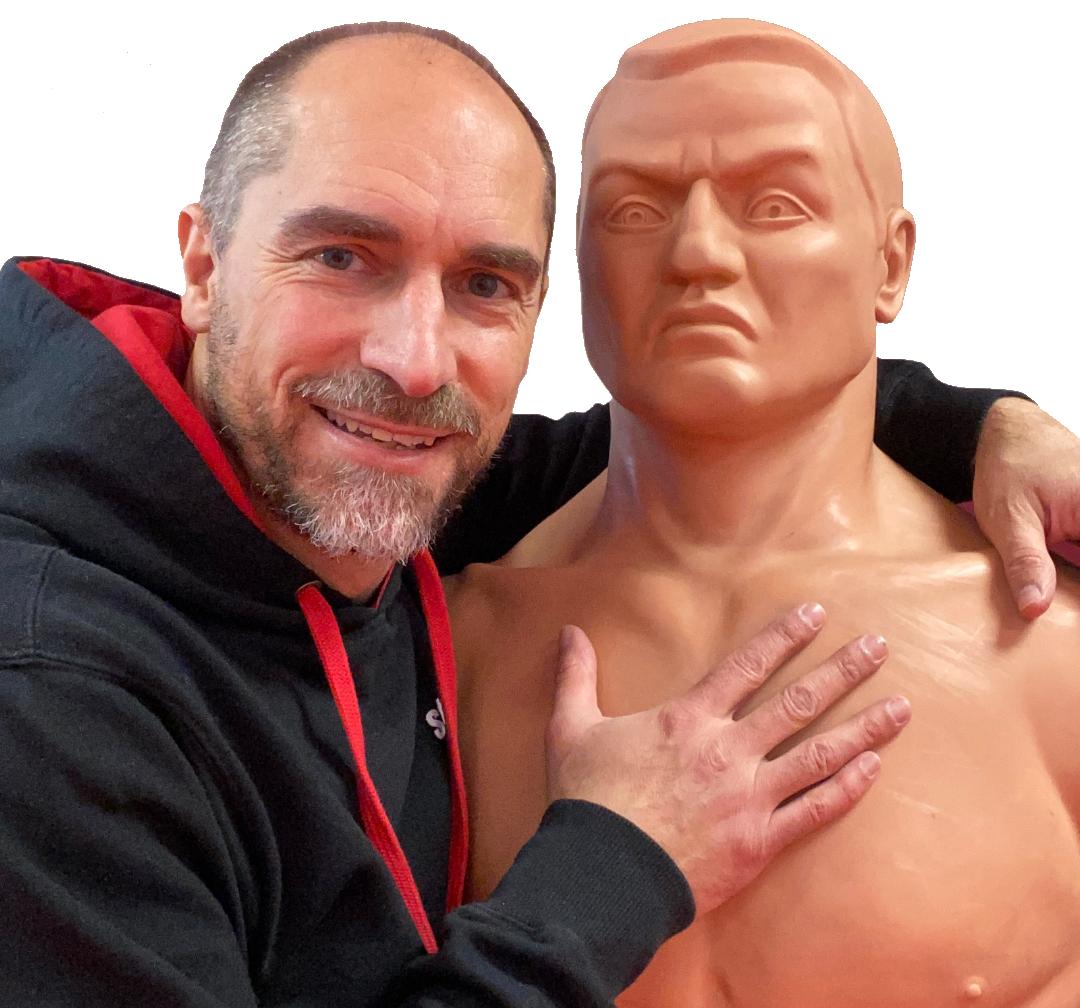 Online Coaching Marcel Descy